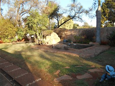 Pretoria North property for sale. Ref No: 13375688. Picture no 1