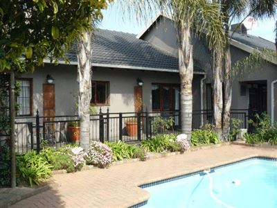 Witbank & Ext property for sale. Ref No: 13375831. Picture no 1