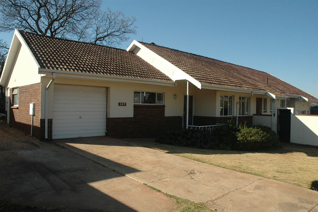 This Home Is Situated In A Prime Business Location