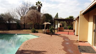Bloemfontein, Pellissier Property  | Houses For Sale Pellissier, Pellissier, House 3 bedrooms property for sale Price:1,250,000