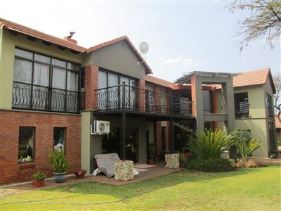 Rustenburg, Buffelspoort Property  | Houses For Sale Buffelspoort, Buffelspoort, House 5 bedrooms property for sale Price:3,100,000