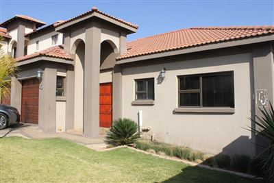 Witbank, Ben Fleur Ext 3 Property  | Houses For Sale Ben Fleur Ext 3, Ben Fleur Ext 3, House 3 bedrooms property for sale Price:1,420,000
