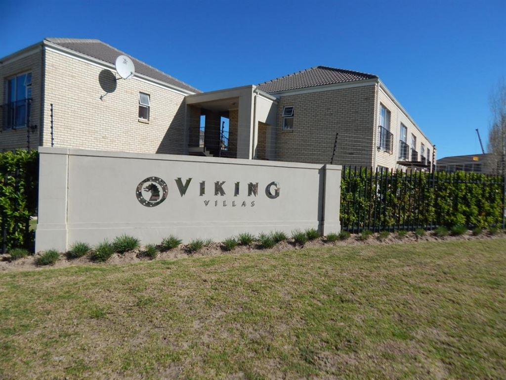 Beautiful 2 apartment in Viking Villas