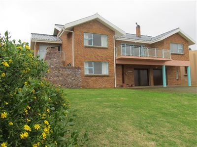 Stilbaai Wes property for sale. Ref No: 13376561. Picture no 1