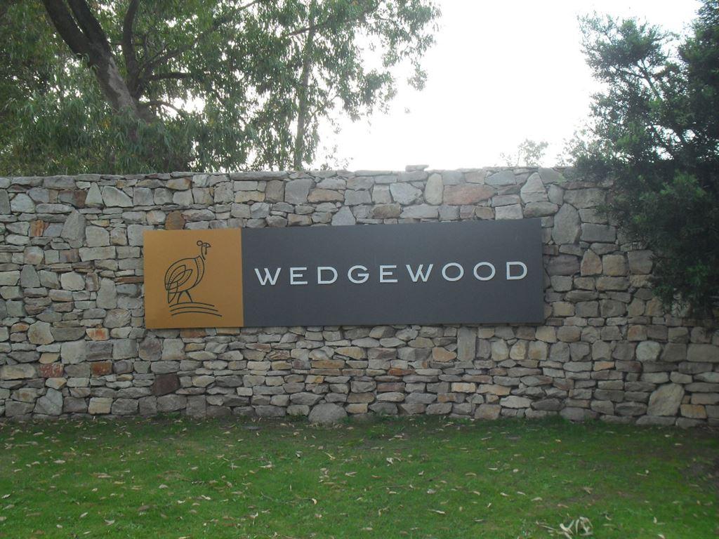 Wedgewood R350 000