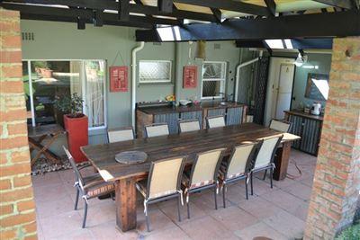 Sinoville property for sale. Ref No: 13376686. Picture no 1