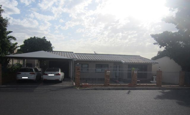 3 Bedroom Home for sale in Protea Heights, Brackenfell