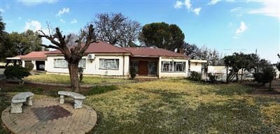 Bloemfontein, Roodewal Property  | Houses For Sale Roodewal, Roodewal, House 3 bedrooms property for sale Price:2,650,000