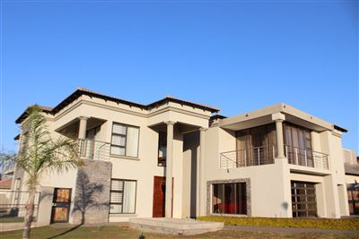 House for sale in Raslouw Glen