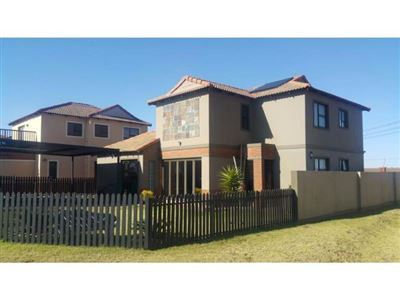 Alberton, Meyersig Lifestyle Estate Property  | Houses For Sale Meyersig Lifestyle Estate, Meyersig Lifestyle Estate, House 3 bedrooms property for sale Price:1,640,000