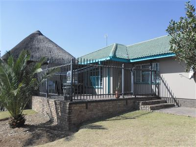 Witbank, Duvha Park And Ext Property  | Houses For Sale Duvha Park And Ext, Duvha Park And Ext, House 3 bedrooms property for sale Price:1,072,000