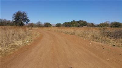 Waterval East property for sale. Ref No: 13377801. Picture no 4