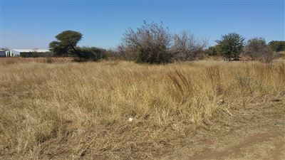 Waterval East property for sale. Ref No: 13377801. Picture no 6