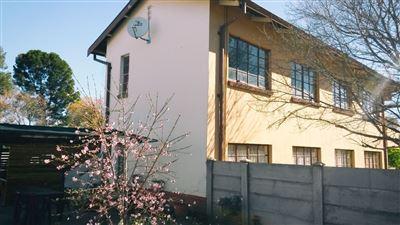 Bloemfontein, Oranjesig Property  | Houses For Sale Oranjesig, Oranjesig, Apartment 3 bedrooms property for sale Price:670,000