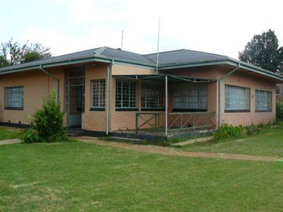 Parys property for sale. Ref No: 13378009. Picture no 1
