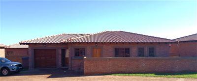Bloemfontein, Dan Pienaar Property  | Houses For Sale Dan Pienaar, Dan Pienaar, Retirement Home 2 bedrooms property for sale Price:1,537,000