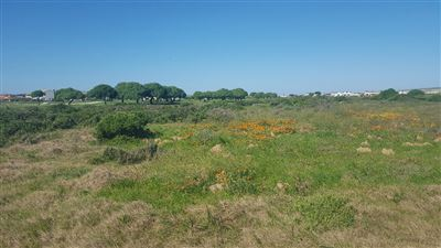 Langebaan Country Estate property for sale. Ref No: 13378443. Picture no 1