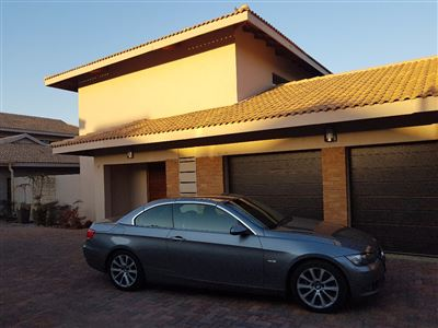 Pretoria, Six Fountains Residential Estate Property  | Houses For Sale Six Fountains Residential Estate, Six Fountains Residential Estate, House 4 bedrooms property for sale Price:2,695,000
