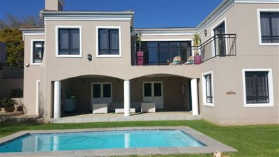 House for sale in Durbanville