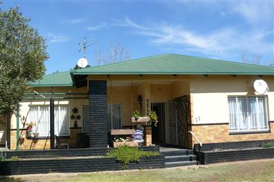 Vredefort property for sale. Ref No: 13378624. Picture no 1