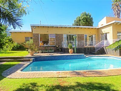 Rant En Dal property for sale. Ref No: 13374078. Picture no 1