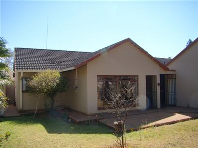 Stilfontein, Stilfontein Property  | Houses For Sale Stilfontein, Stilfontein, House 3 bedrooms property for sale Price:585,000