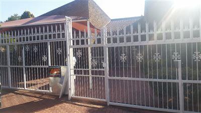 Rustenburg, Safari Gardens Property    Houses To Rent Safari Gardens, Safari Gardens, House 4 bedrooms property to rent Price:, 17,67*