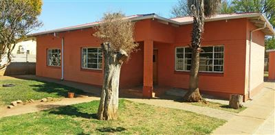 Bo Dorp property for sale. Ref No: 13386433. Picture no 1