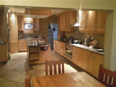 Pretoria, Wonderboom Property    Houses For Sale Wonderboom, Wonderboom, House 6 bedrooms property for sale Price:4,700,000
