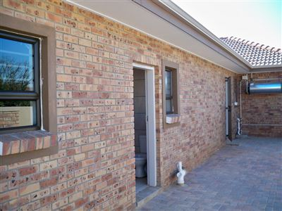 Potchefstroom, Grimbeeck Park Property  | Houses For Sale Grimbeeck Park, Grimbeeck Park, Townhouse 3 bedrooms property for sale Price:1,700,000