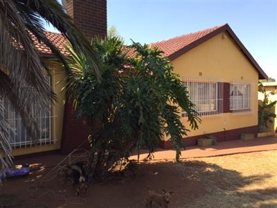 Germiston, Lambton Gardens Property  | Houses For Sale Lambton Gardens, Lambton Gardens, House 3 bedrooms property for sale Price:840,000