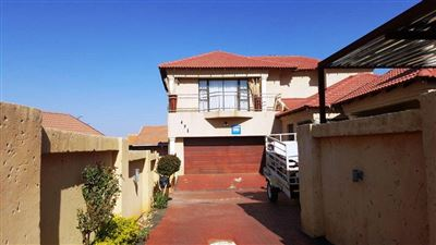 Rustenburg, Tlhabane West Property  | Houses For Sale Tlhabane West, Tlhabane West, House 3 bedrooms property for sale Price:1,050,000