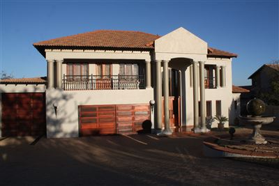 Pebble Rock Golf Village property for sale. Ref No: 13380860. Picture no 18