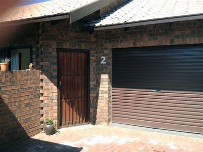 Parys property for sale. Ref No: 13380894. Picture no 1