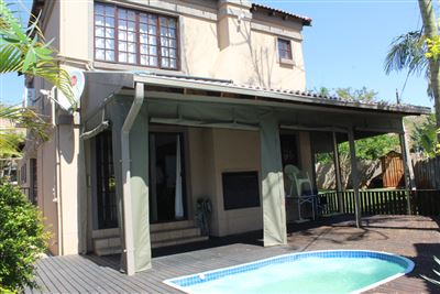 Safari Gardens And Ext property for sale. Ref No: 13380936. Picture no 1
