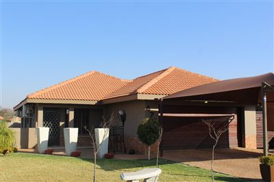 Rustenburg, Waterkloof East Property  | Houses For Sale Waterkloof East, Waterkloof East, House 3 bedrooms property for sale Price:1,490,000