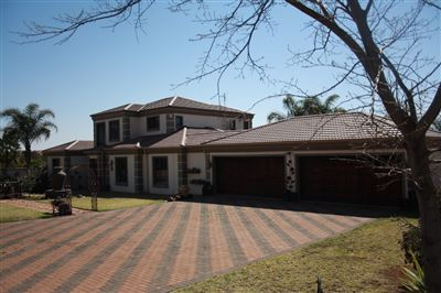 Bloemfontein, Woodland Hills Property  | Houses For Sale Woodland Hills, Woodland Hills, House 5 bedrooms property for sale Price:4,700,000