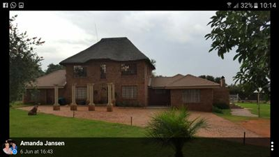 Pretoria, Rayton Property  | Houses For Sale Rayton, Rayton, House 4 bedrooms property for sale Price:2,700,000