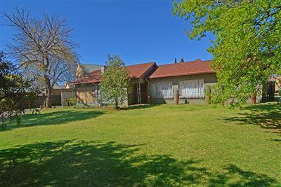 Florida Park & Ext property for sale. Ref No: 13382180. Picture no 1