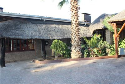 Bo Dorp property for sale. Ref No: 13389373. Picture no 1