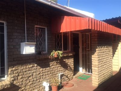 Middedorp property for sale. Ref No: 13382627. Picture no 1