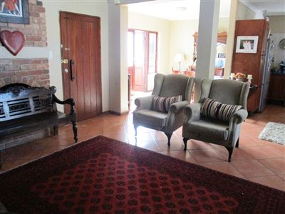 Waterval East property for sale. Ref No: 13382692. Picture no 5
