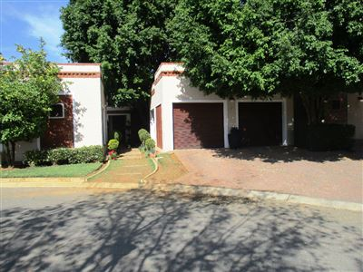 Waterval East property for sale. Ref No: 13382692. Picture no 1