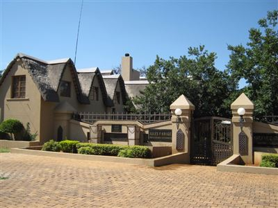 Property Hartbeespoort : Houses To Rent Hartbeespoort (All), Melodie, Commercial  property to rent Price:, 28,00*