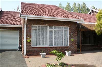 Parys for sale property. Ref No: 13389826. Picture no 1
