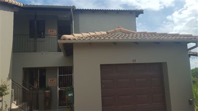 Apartment for sale in Langebaan Country Estate