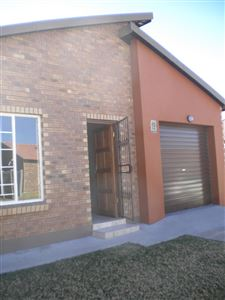 Rustenburg, Waterval East Property  | Houses To Rent Waterval East, Waterval East, Townhouse 3 bedrooms property to rent Price:,  6,84*