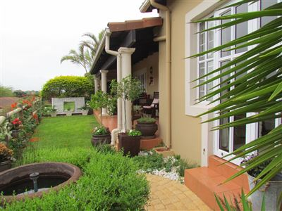 Townhouse for sale in Seaward Estate