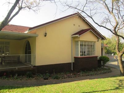 Rustenburg, Geelhoutpark & Ext Property    Houses For Sale Geelhoutpark & Ext, Geelhoutpark & Ext, House 4 bedrooms property for sale Price:1,700,000