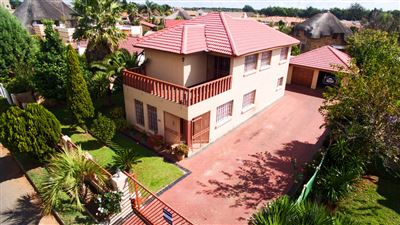 Randfontein, Eike Park Property  | Houses For Sale Eike Park, Eike Park, House 4 bedrooms property for sale Price:1,400,000